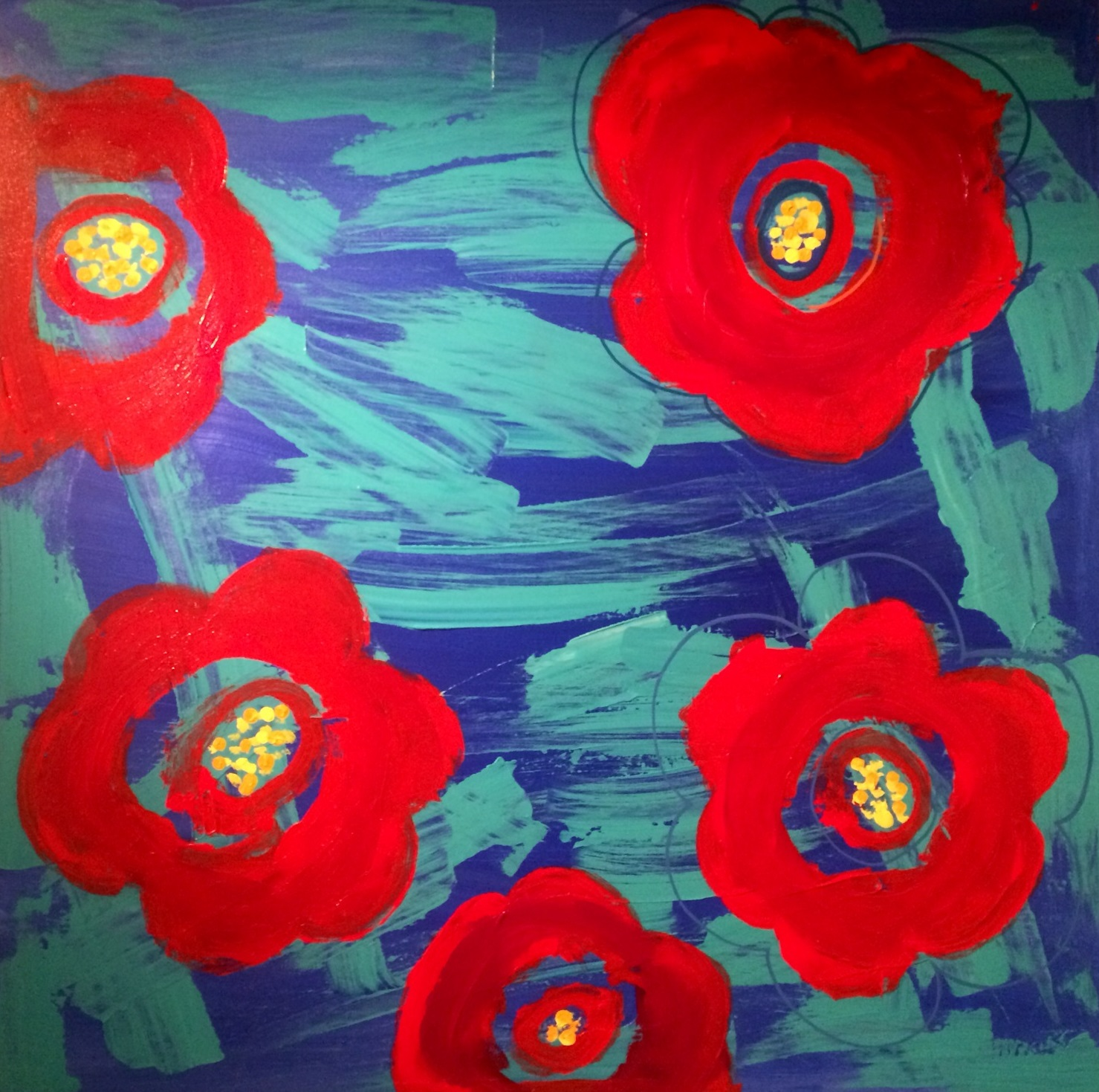 Poppy - Larry Wong